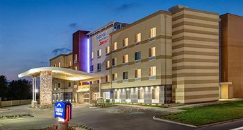 fairfield inn & suites springfield northampton