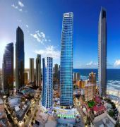 hilton surfers paradise hotel and residence