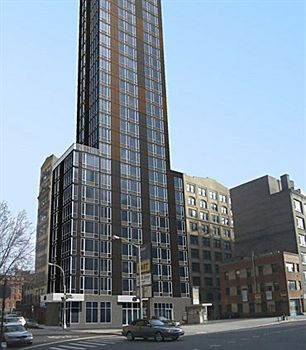 fairfield inn new york manhattan/financial distric