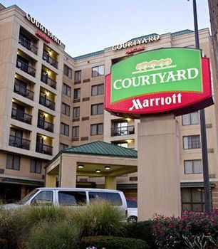 courtyard by marriott vanderbilt-west end