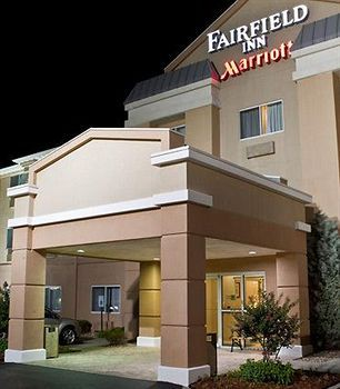 fairfield inn & suites oklahoma city quail spr