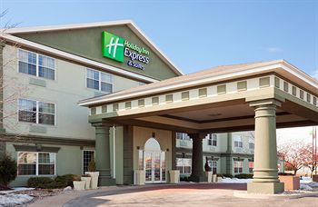 holiday inn express hotel & suites oshkosh