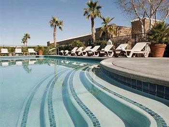 best western gardens hotel at joshua tree national