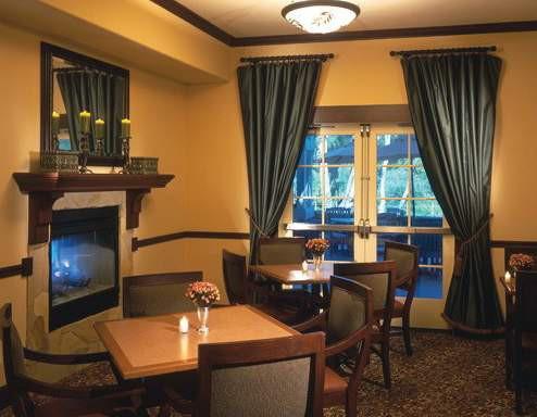 river terrace inn - a noble house hotel