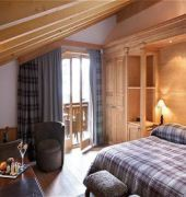 chalet royalp hotel and spa