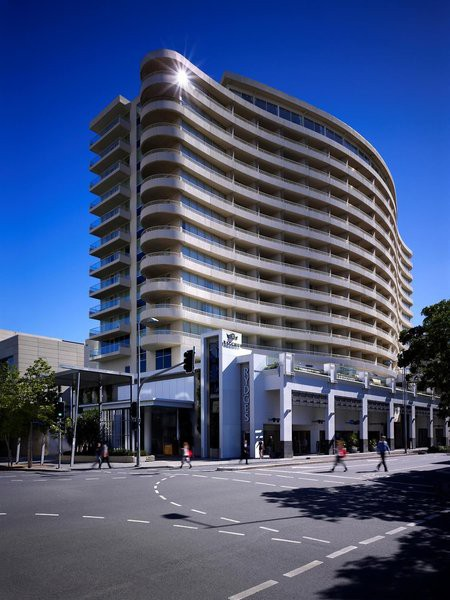 rydges southbank