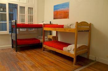 hostel suites obelisco