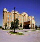 hampton inn and suites abilene i-20