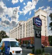 hampton inn and suites alexandria old town