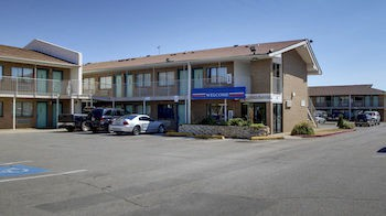 motel 6 oklahoma city - airport