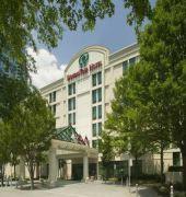 doubletree hotel atlanta-buckhead