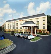 hampton inn atlanta-cumberland mall/cobb galleria