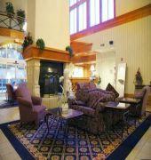 hampton inn & suites by hilton calgary- university