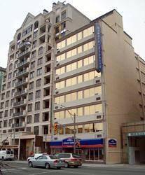 howard johnson hotel yorkville