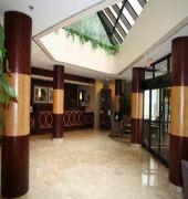 embassy suites atlanta-galleria
