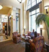 hampton inn and suites atlanta downtown