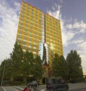 embassy suites atlanta-buckhead