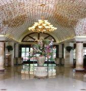 embassy suites arcadia-pasadena area