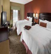 hampton inn and suites sarasota/university park