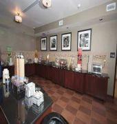 hampton inn and suites vineland
