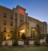 hampton inn and suites waco-south