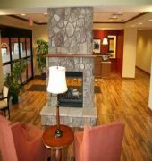 hampton inn and suites warren