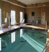 hampton inn & suites woodward