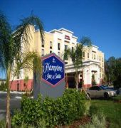hampton inn and suites tampa-wesley chapel