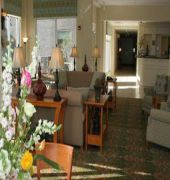 hilton garden inn oklahoma city north-quail spring