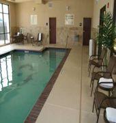 hampton inn and suites oklahoma city-south
