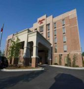hampton inn wilmington-eastwood