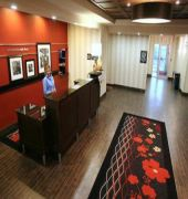 hampton inn and suites by hilton red deer