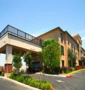 hampton inn and suites norco, ca