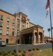 hilton garden inn oxford-anniston