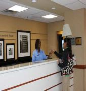 hampton inn and suites port st. lucie west