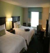 hampton inn and suites suisun city