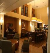 hampton inn and suites pueblo-north