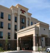 hampton inn las vegas north, nv