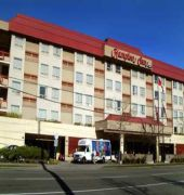hampton inn vancouver-airport-richmond