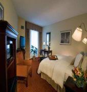 hampton inn and suites washington-dulles interntnl