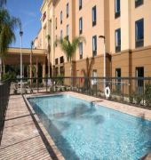 hampton inn and suites ocala-south, fl