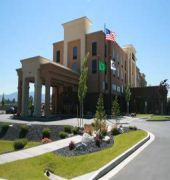 hampton inn and suites spokane valley