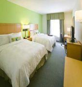hampton inn & suites sarasota/bradenton-airport