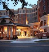hampton inn and suites saratoga springs, ny