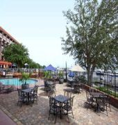 doubletree by hilton hotel new bern riverfront (ex
