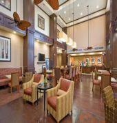 hampton inn and suites new braunfels