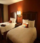 hampton inn and suites new castle