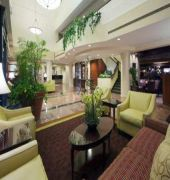 doubletree guest suites cincinnati-sharonville