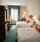 hilton garden inn st. paul-shoreview