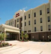 hampton inn and suites shreveport-south